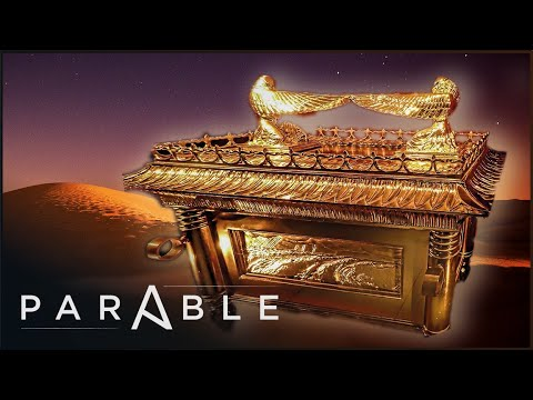 Search For The Lost Ark Of The Covenant   The Exodus   Parable