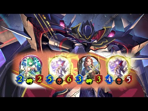 SHADOWVERSE - Rally Zero   more Mystic Ring cards